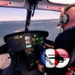 Вертолетный центр Coptersafety введет в эксплуатацию тренажер для H125