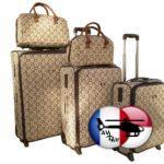 Авиаперелеты: особенности перевозки некоторых категорий багажа.
