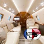 Деловой оператор Global Jet Concept получил первый Legacy 650