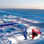 У авиакомпании «Алроса» в Мирном появится новый базовый аэропорт