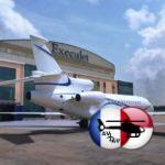 Компания Dassault Aviation купила технического провайдера ExecuJet