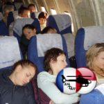 Перелет из Владивостока в Нью-Йорк