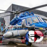 «Вертолеты России» валидируют Ми-171А2 в Бразилии