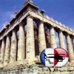 Путешествие по дешевым авиабилетам в Грецию. Греция – страна незабываемых островов