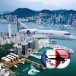 Dassault Aviation увеличил количество заказов на бизнес-джеты