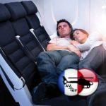 11 мелочей для комфортного перелёта