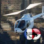 Bell почти наполовину увеличил поставки вертолетов