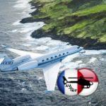 Сертификацию бизнес-джета G600 перенесли из-за остановки работы FAA