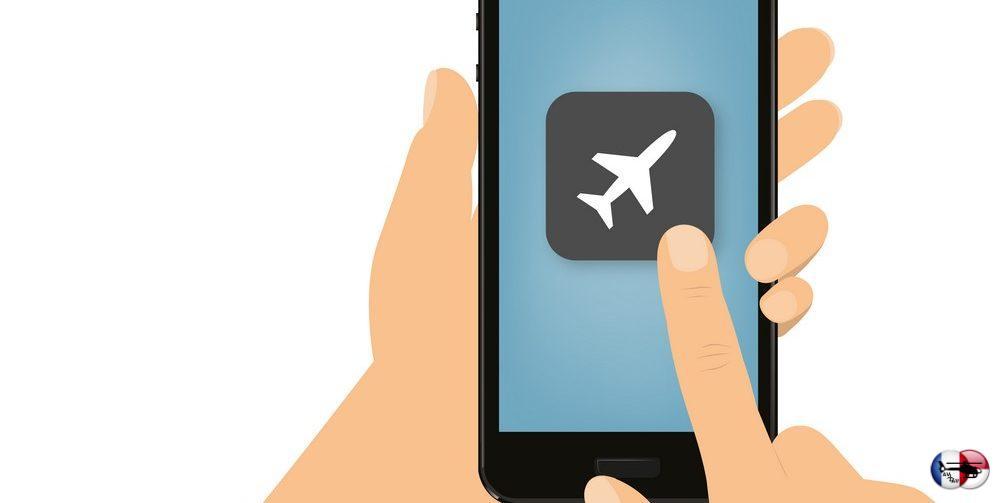 Поиск и покупка авиабилетов онлайн от компании CofranceSARL