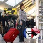 Распространенные правила при перевозке багажа!